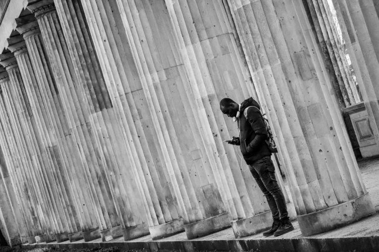 streetphotography, people - boshkotrajkovski | ello