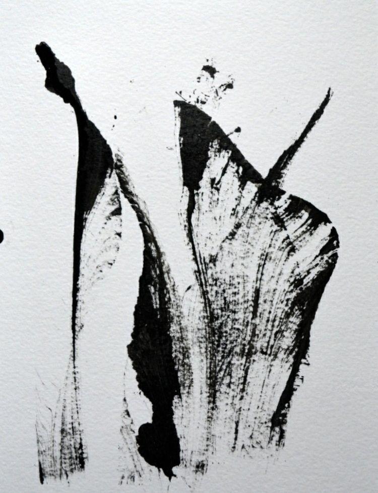 6×8 ink watercolor paper proces - seanstaceyarts | ello