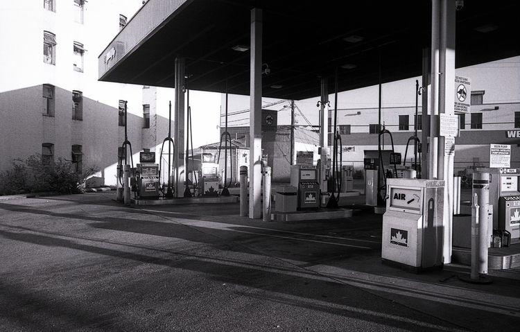 quiet Petro-Pass, Vancouver, BC - kch | ello
