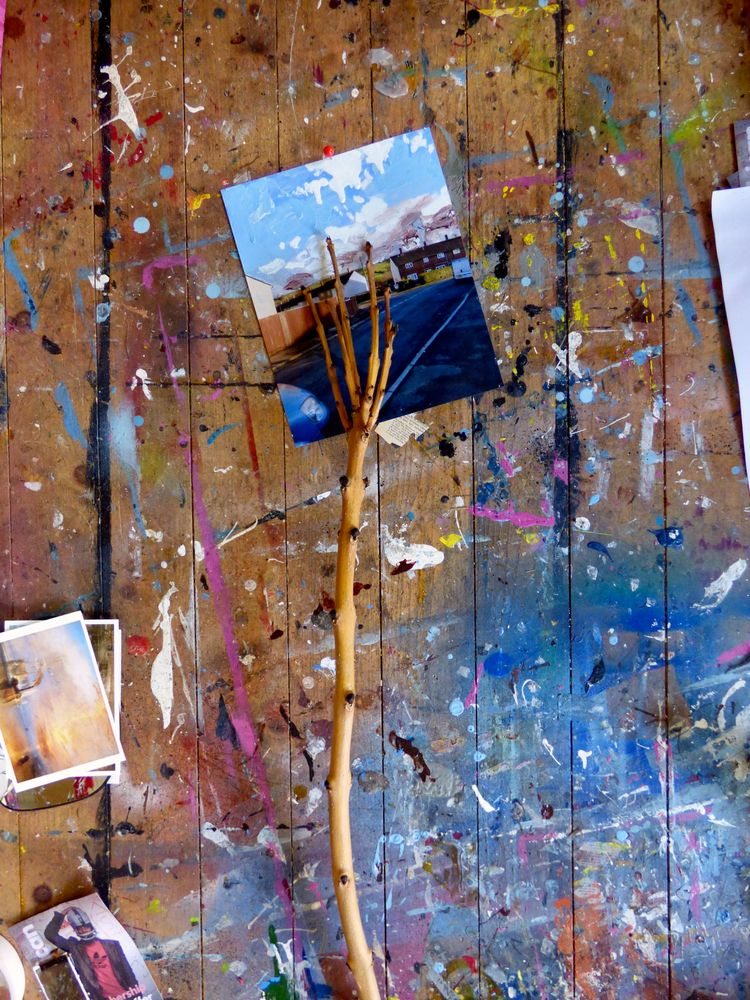 phillhopkins, art, contemporaryart - phill_hopkins | ello
