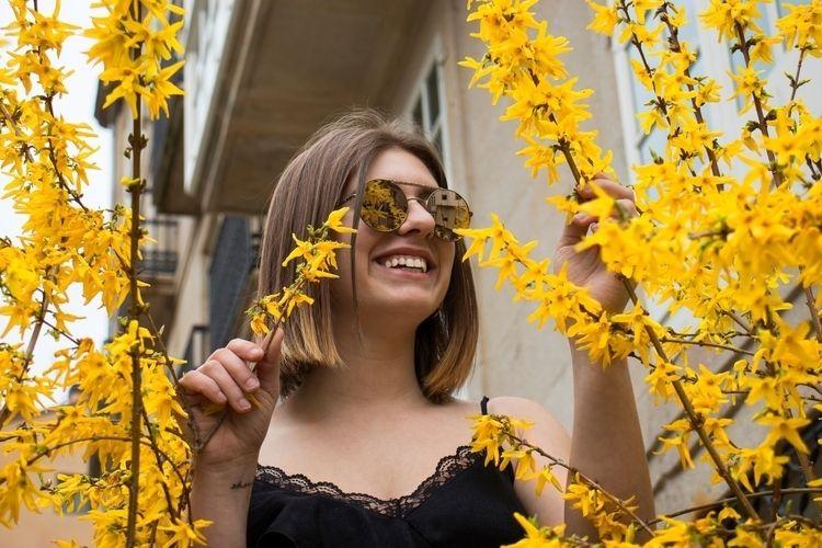 Protégete del sol: gafas primav - maistendecia | ello
