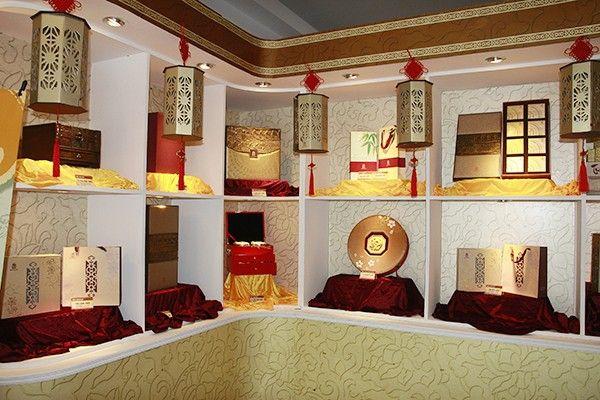 Bánh trung thu khách sạn daewoo - banhtrungthu | ello