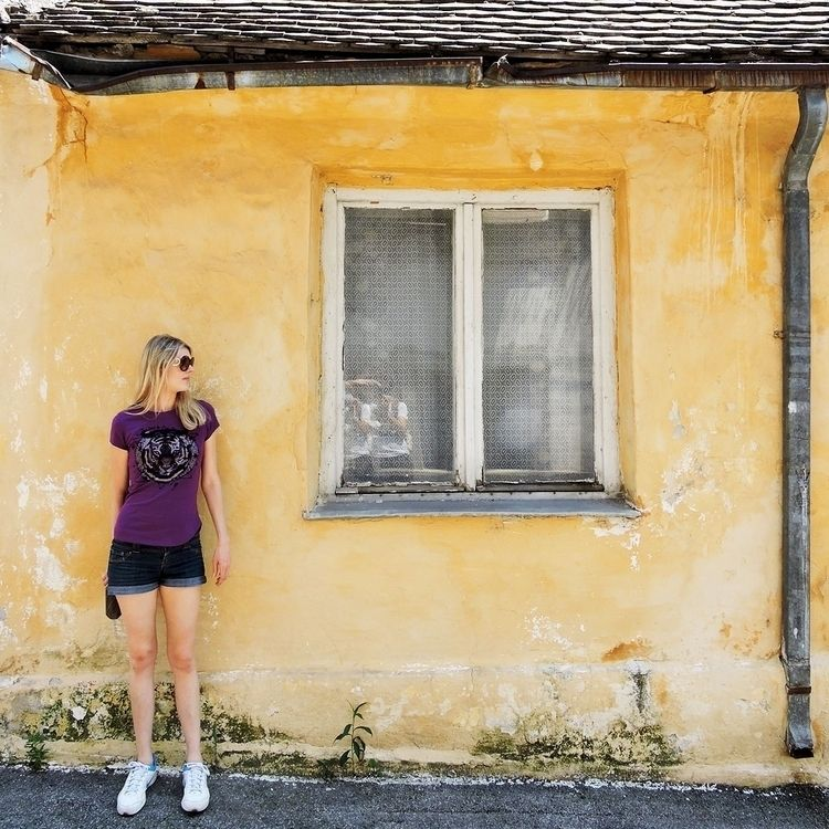 walk historic streets Zemun Ser - gothiczenstudios | ello