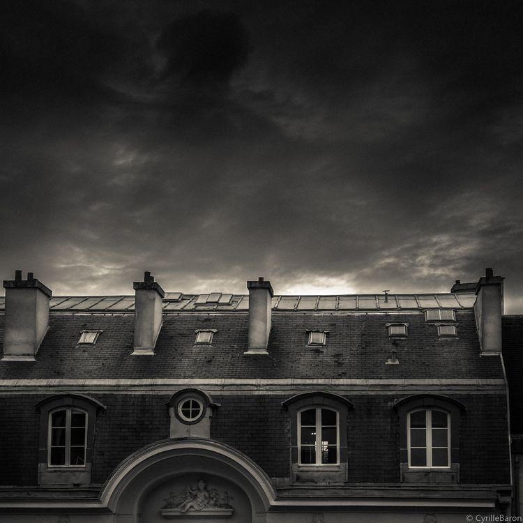 storm - Sigma - cyrille_baron | ello