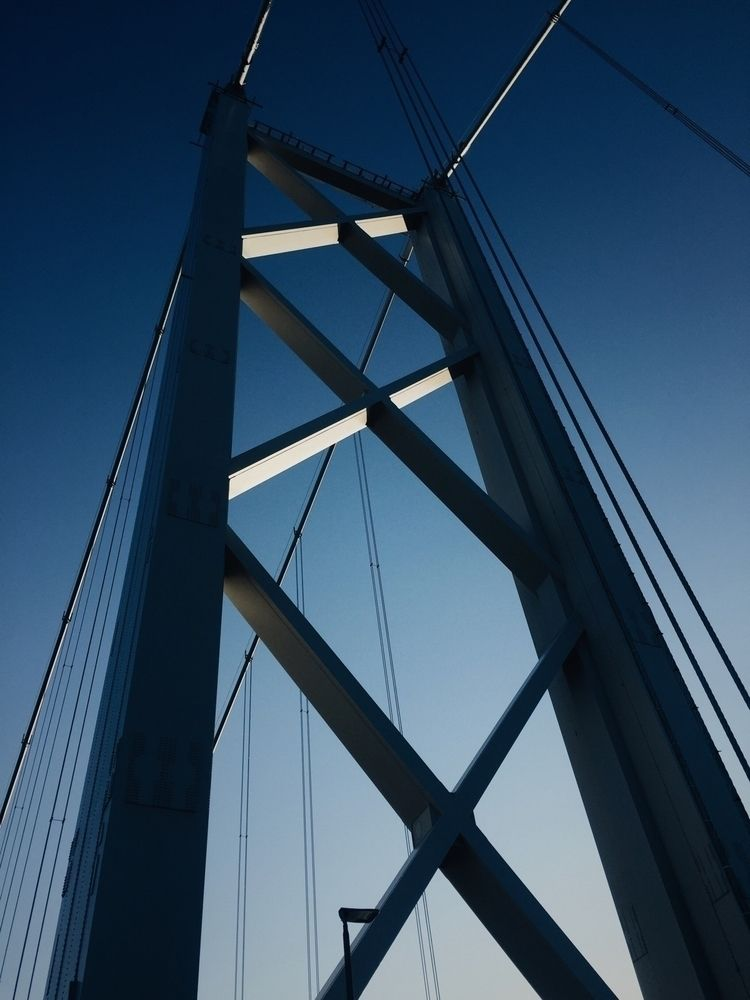 Road Bridge - digital, fife, scotland - vilarmon | ello