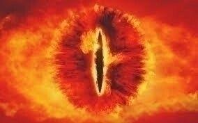 God Satan: Satan World. created - devilsdeist01 | ello