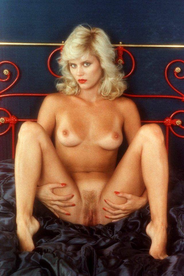 Ginger Lynn [4/5 - blonde, hairy - pornographicus65 | ello