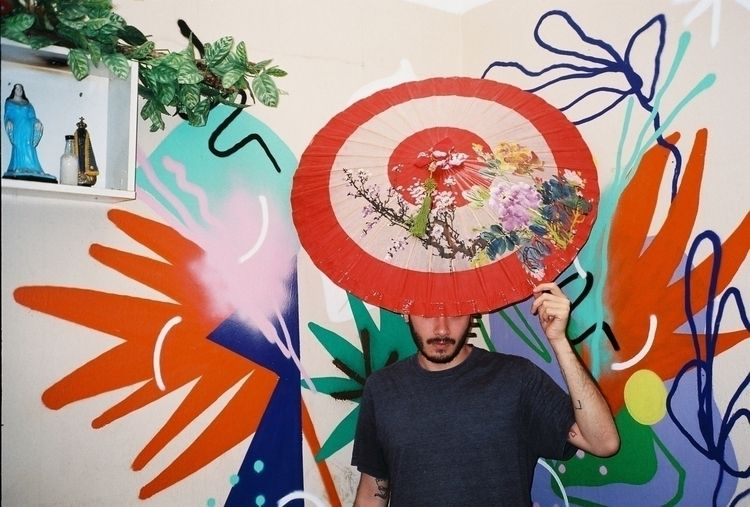 Art Wall Pac Calory - filmphotography - liviaferro | ello