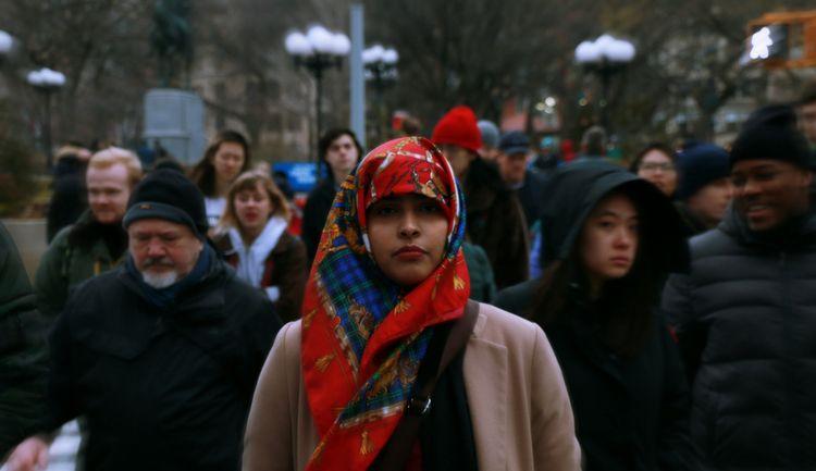 Courage Model: Amal - photography - anshutukol | ello