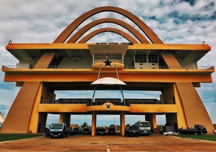 Ghana - teferri | ello