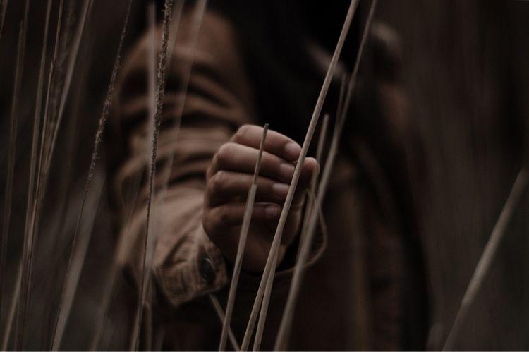 Human contact - photography, earthy - kevinedal | ello