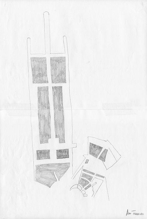 Ana Ferreira, 2017/18 Desenho e - exploracaografica | ello