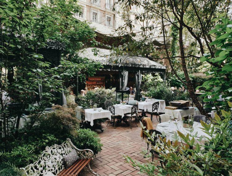 Lee nuestra visita al Restauran - theeatingplace | ello