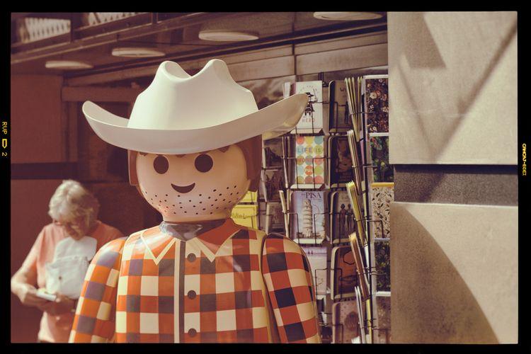 Dodge City - photography, portrait - marcushammerschmitt   ello