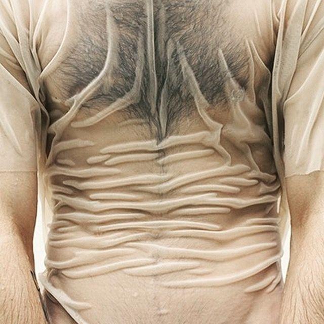 double skin - antoniomv | ello