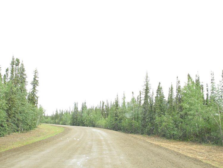 Dempster Highway. Yukon - North - jonlanbroa | ello