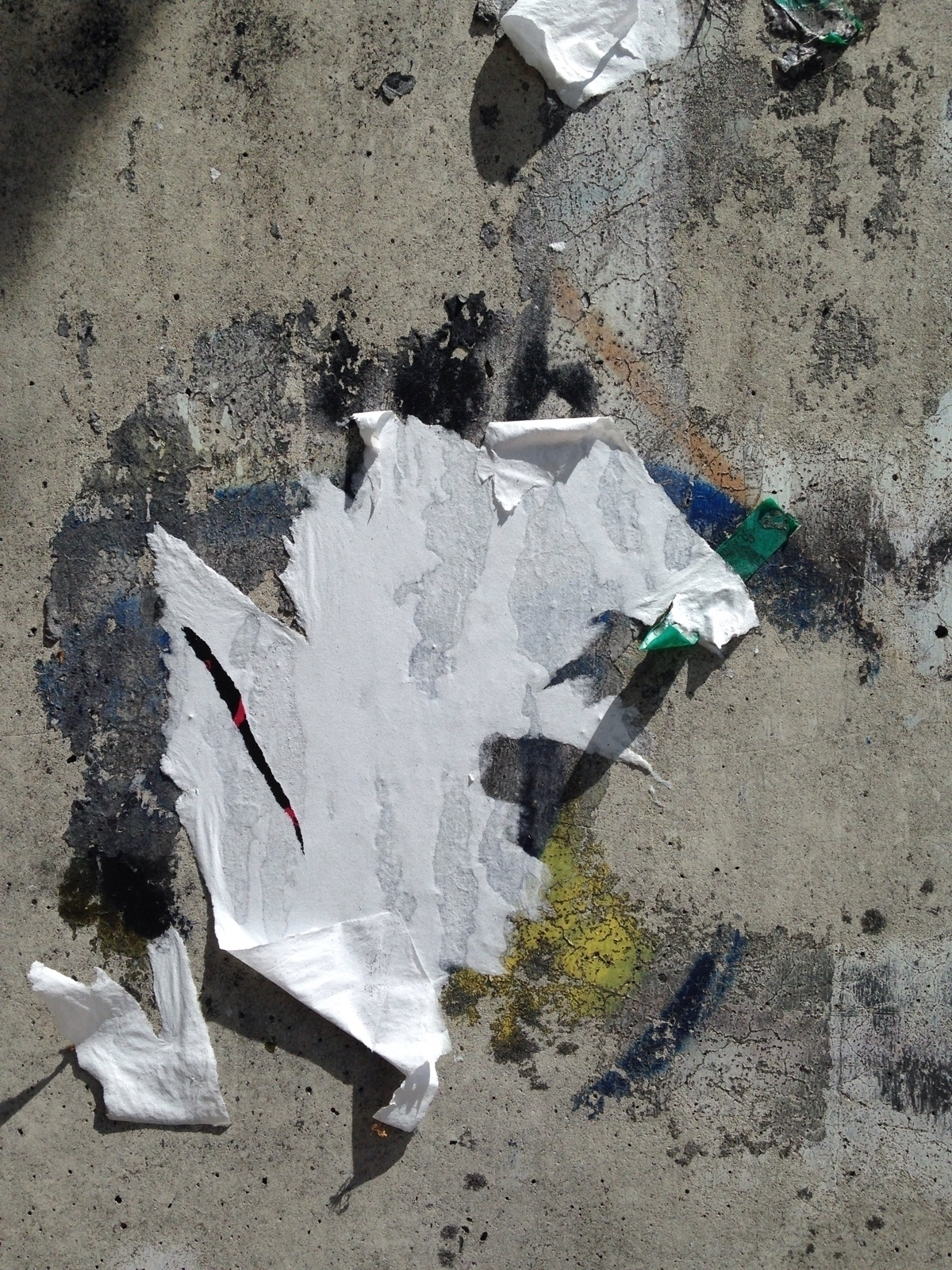 Fragments (Ljubljana - azerty | ello