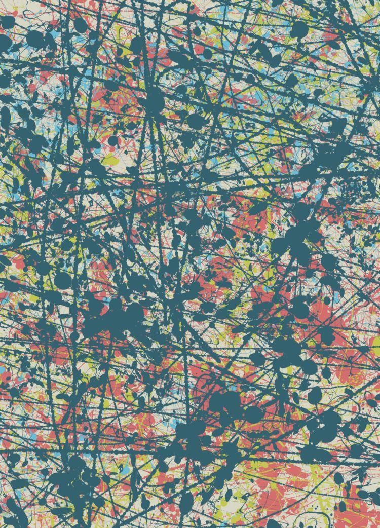 Digital Painting 8 - triiniitydesigns | ello