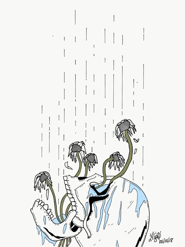 Rain - leight | ello