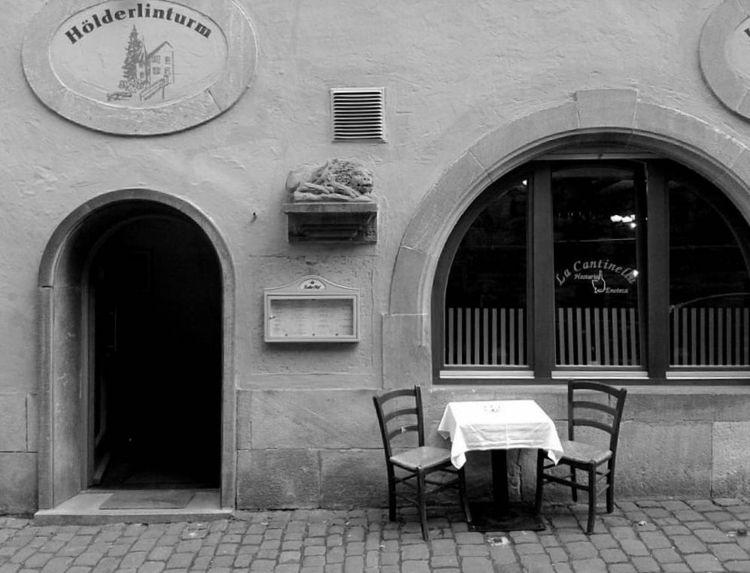 Summer city - tablefortwo, tuebingen - martinarall | ello
