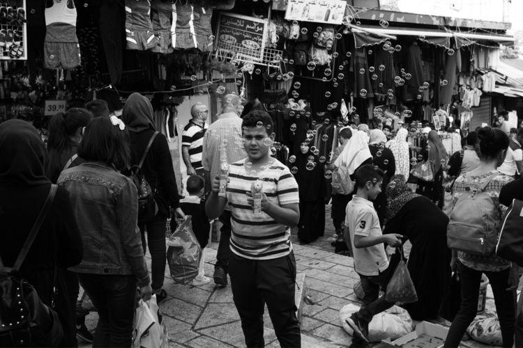 Jerusalem city - streetphotography - joshnicholas | ello