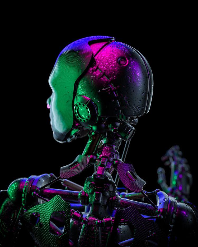 • Templa Robotica quick remix S - skeeva | ello