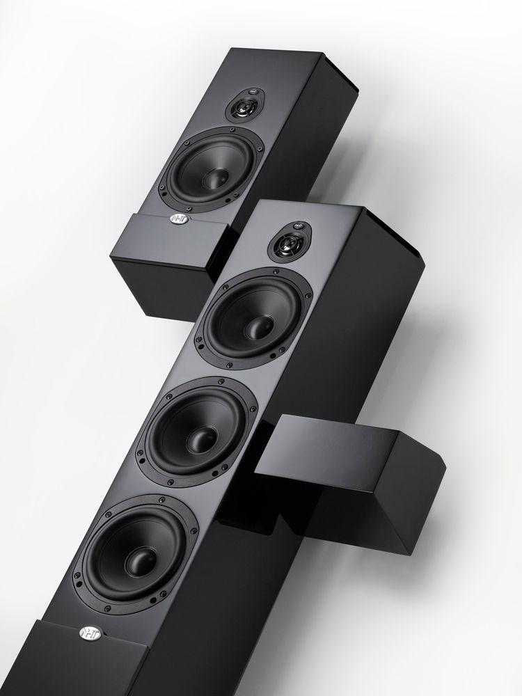 NHT Media Series - Industrial D - bobhopkins | ello