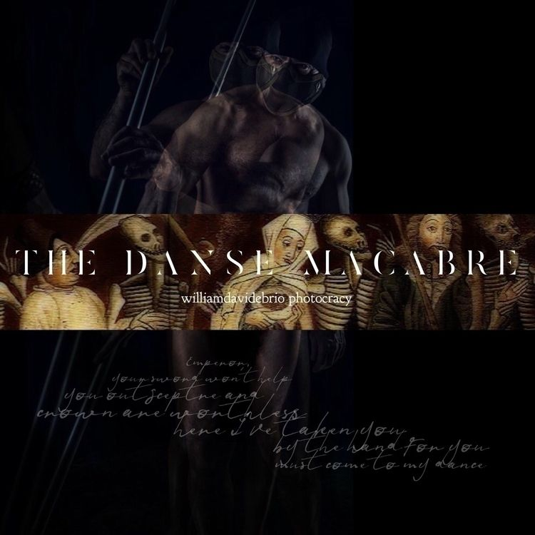 Danse Macabre (censured), perfo - williamdavidebrio | ello