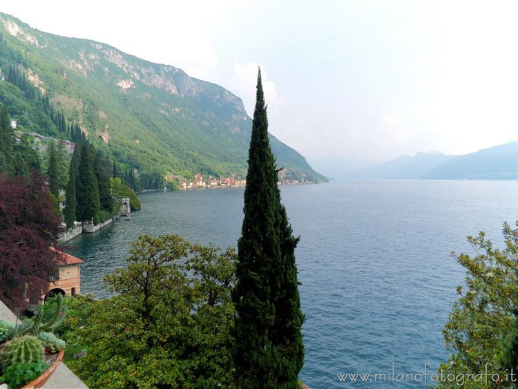 ( Lake Lecco entrance hall Vill - milanofotografo | ello