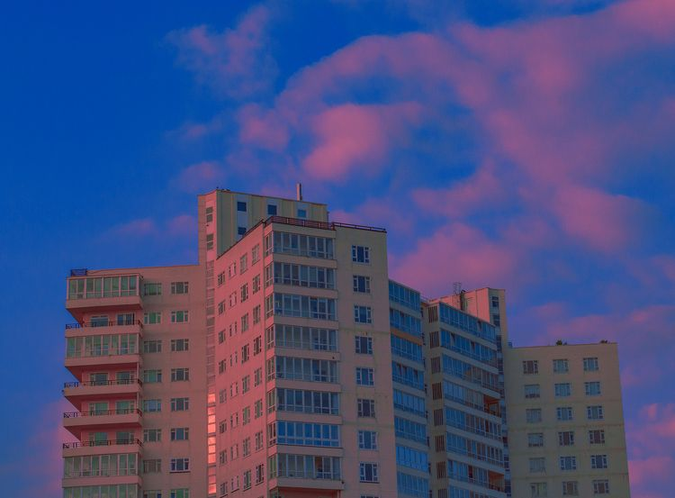 Night Heaven - nathanhead   ello