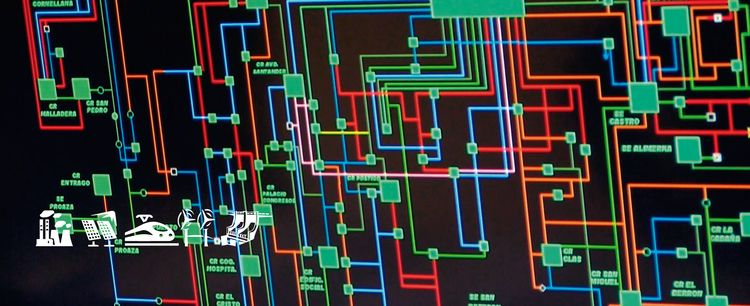 SCADA System - Supervisory Cont - erricravi | ello
