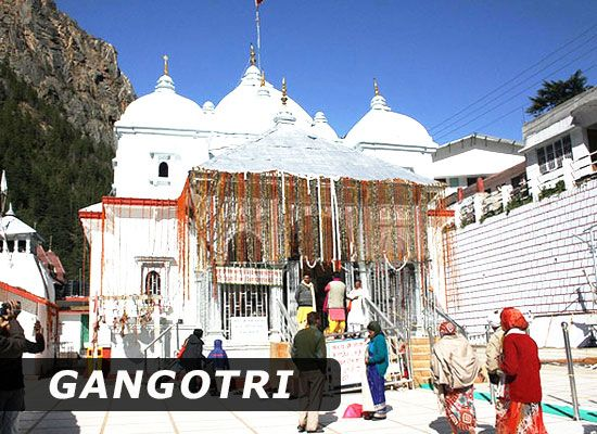 Gangotri Yatra Registration - smsr0100451 | ello