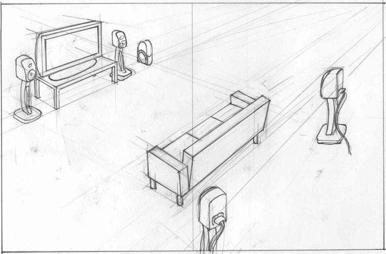 Photo shoot concept sketch phot - bobhopkins | ello