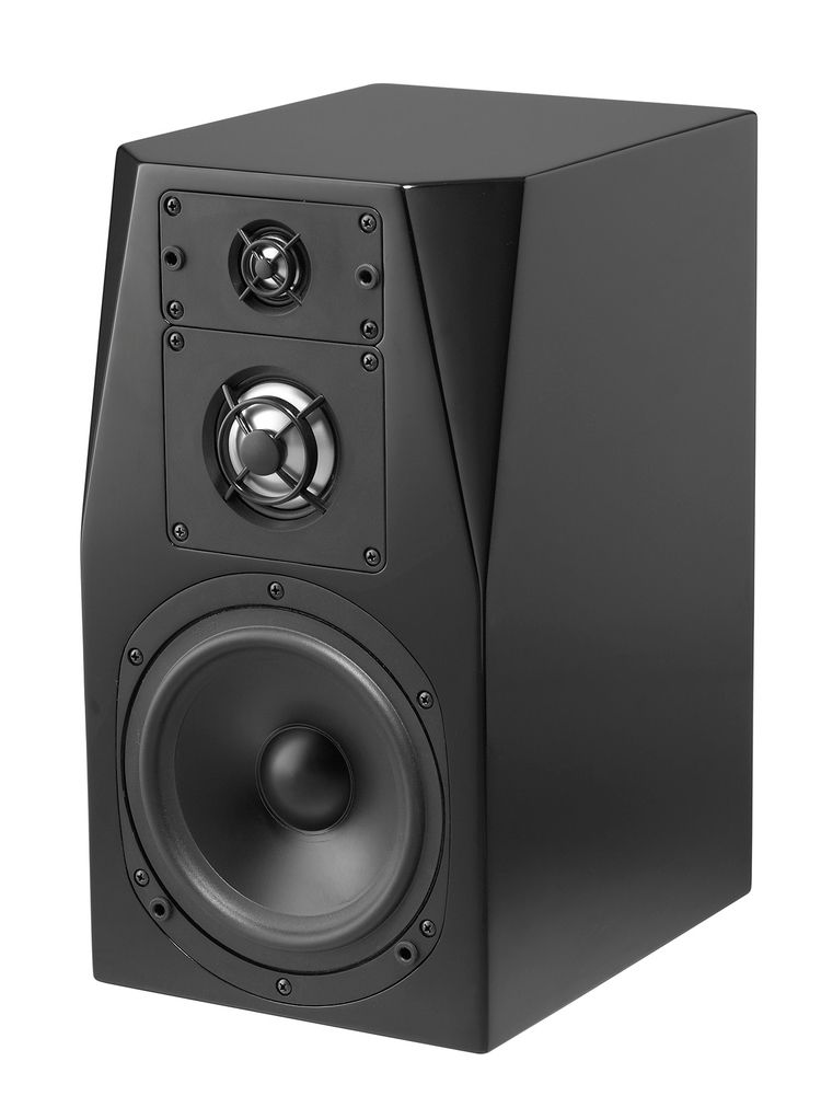 NHT C3 - loudspeakers, speakers - bobhopkins | ello