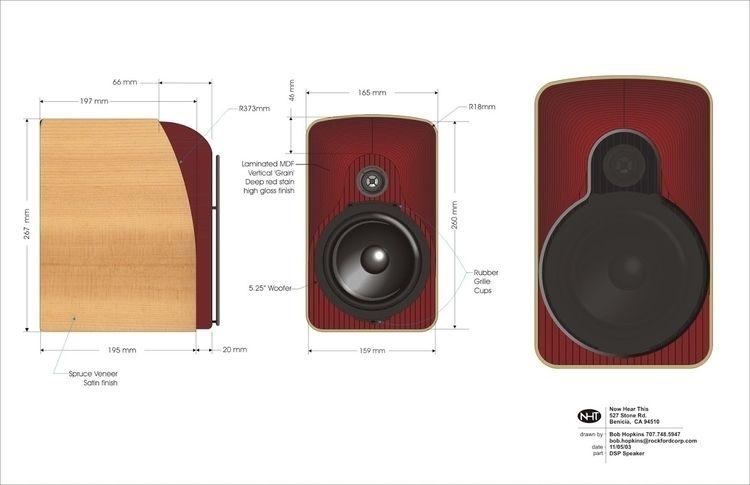 loudspeakers, speakers, audio - bobhopkins | ello
