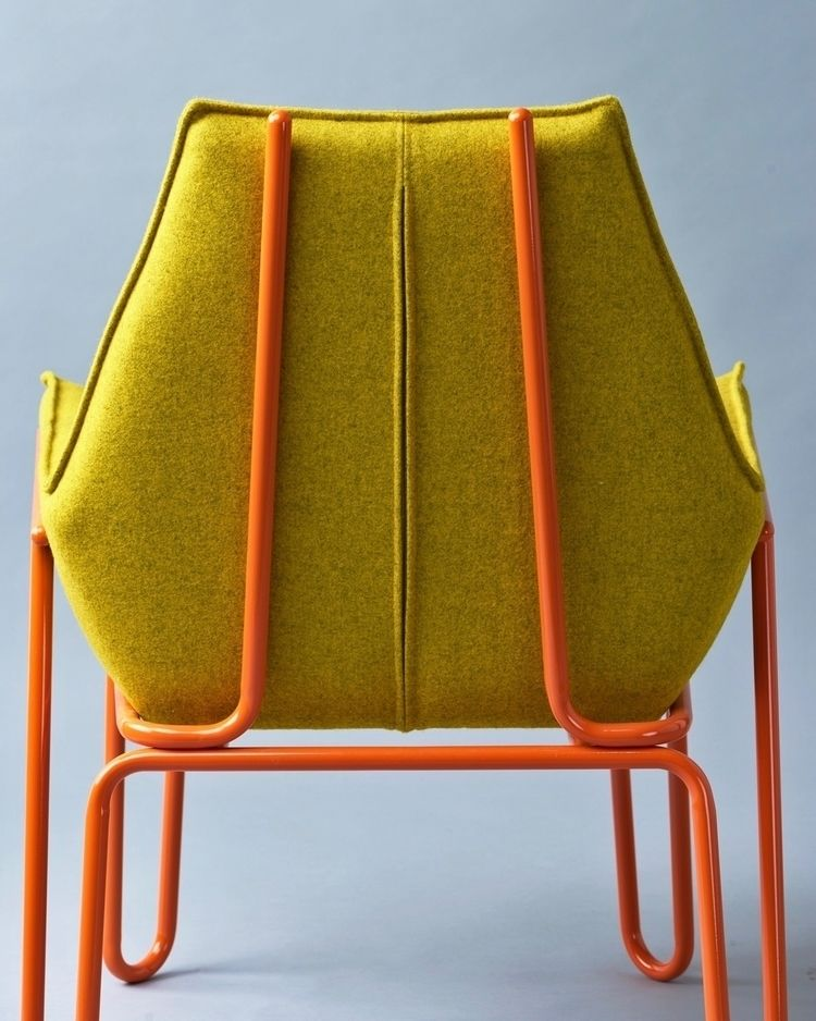 Detailed angles - Sister Chair  - doweljones | ello
