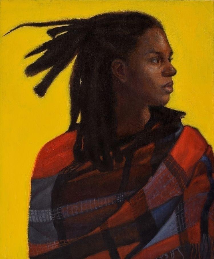 . link - realism, portraits, portraiture - mariajimenez | ello