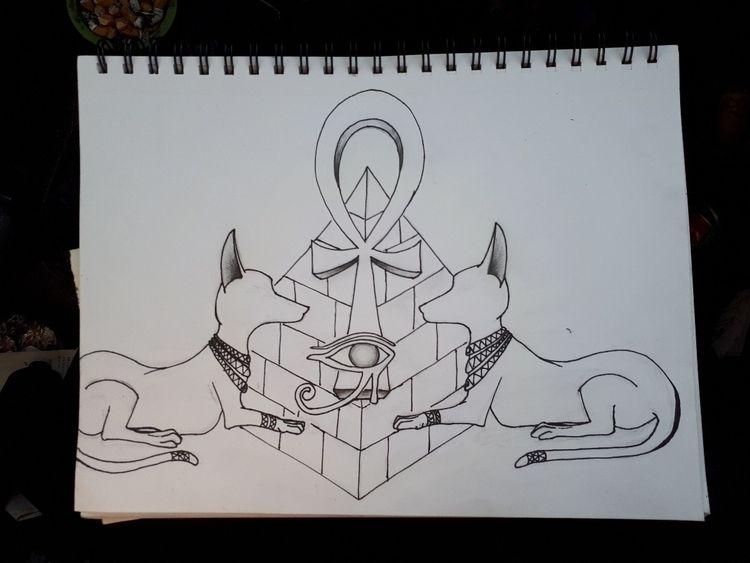 tattoo design friend continue E - littlemissd3viant | ello