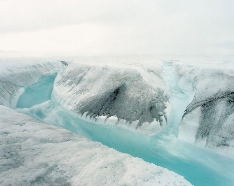 series: Melancholic Ice Landsca - camerawork | ello