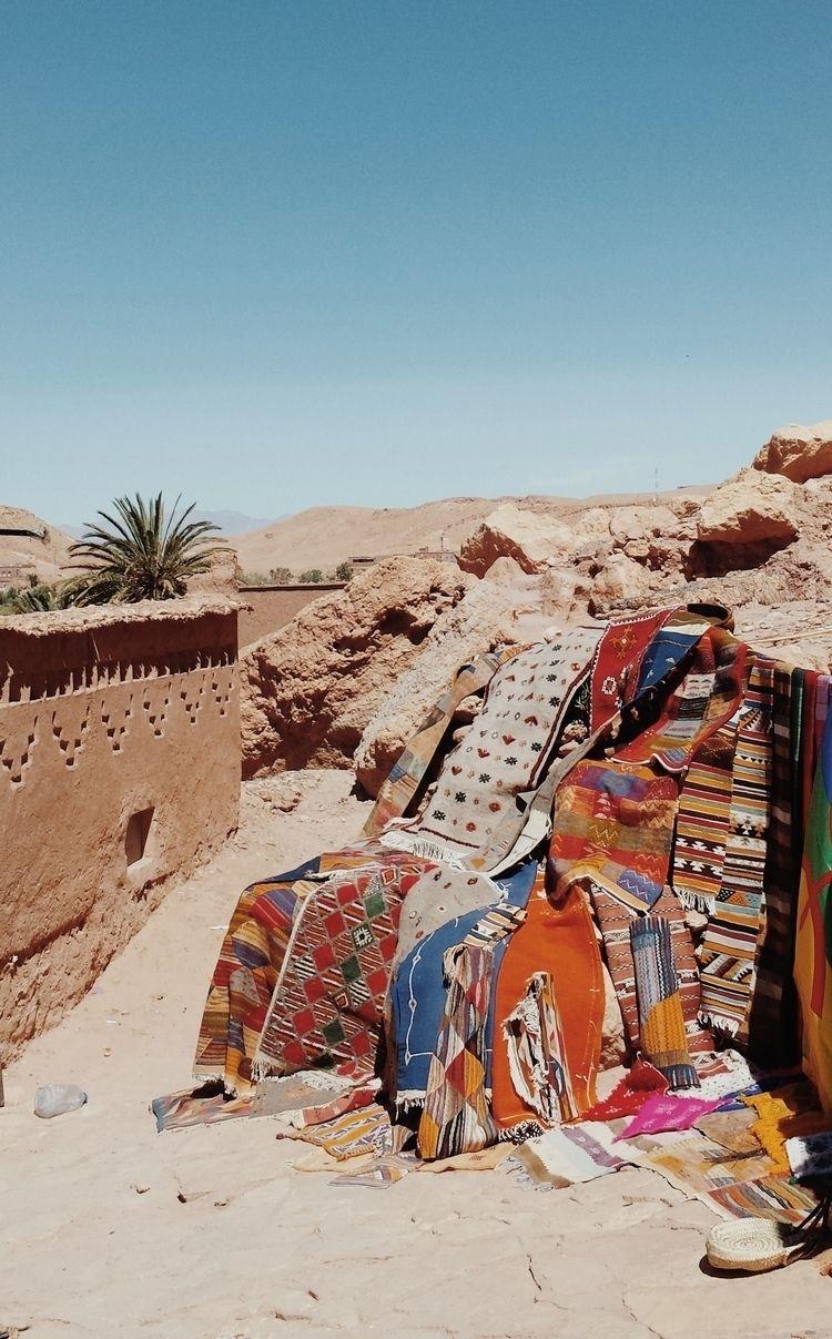 Marocco - Africa - lapremioqueen | ello