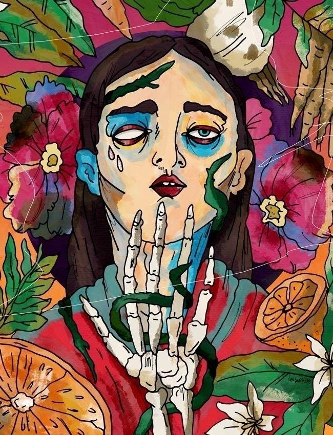OnixPrice Album Cover Digital  - herssonoe | ello
