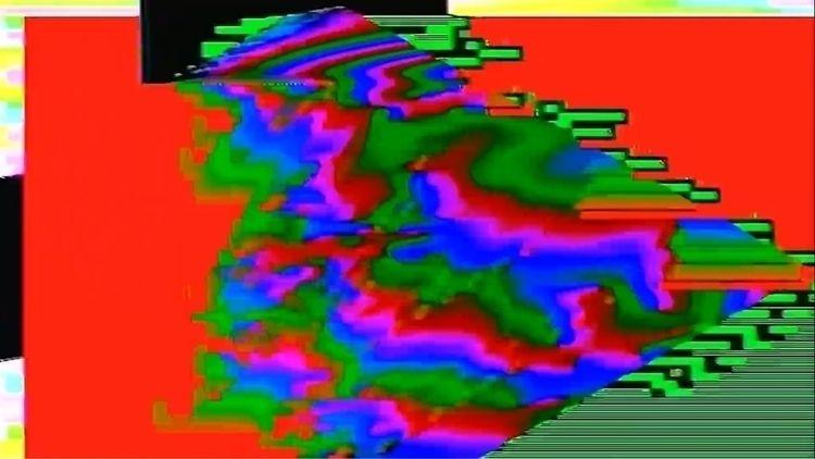 brokenWaterMain - future, abstract - cskonopka | ello
