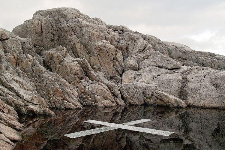 series: Point Nº2 (Arctic) Krys - camerawork   ello