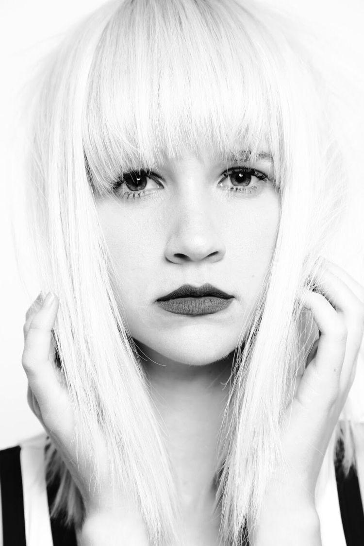 Beauty Photo: Larissa Mattos Mo - themariponte | ello