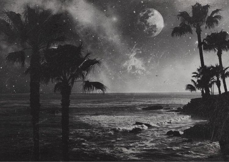 Dark paradise - retinavisuals   ello