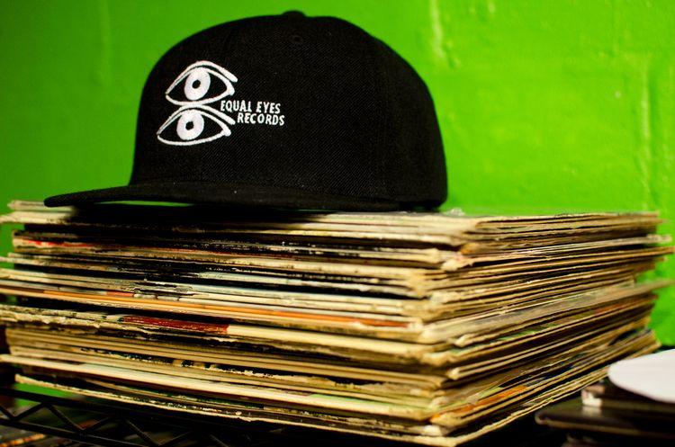 Team = Equal Eyes Records - ricojames | ello