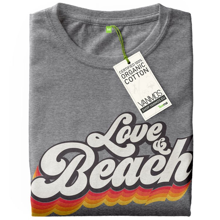 Love Beach - retro, clothing, summer - yanmos | ello
