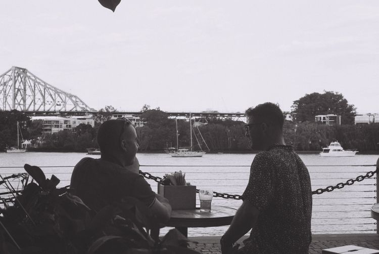 Brisbane Beer mate - filmphotography - ferreira-rocks | ello