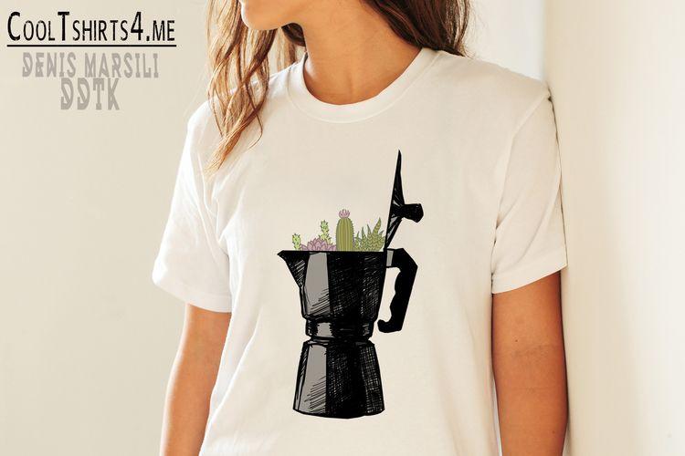 Cacti, Espresso - denisddtk | ello