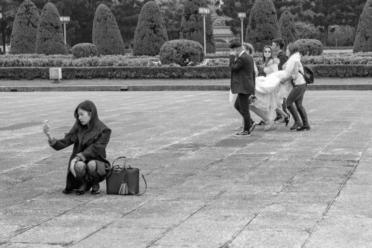 Selfie wedding party - Taipei, Taiwan - johnnyg_photography | ello